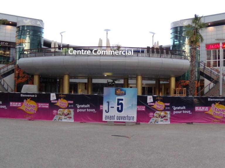 21 lugares que ver en Montpellier 16