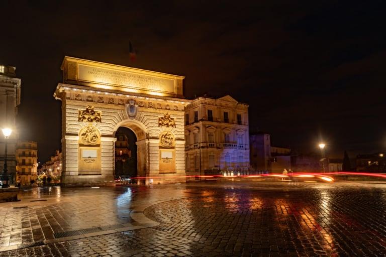 21 lugares que ver en Montpellier 7