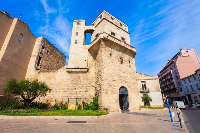 21 lugares que ver en Montpellier 9