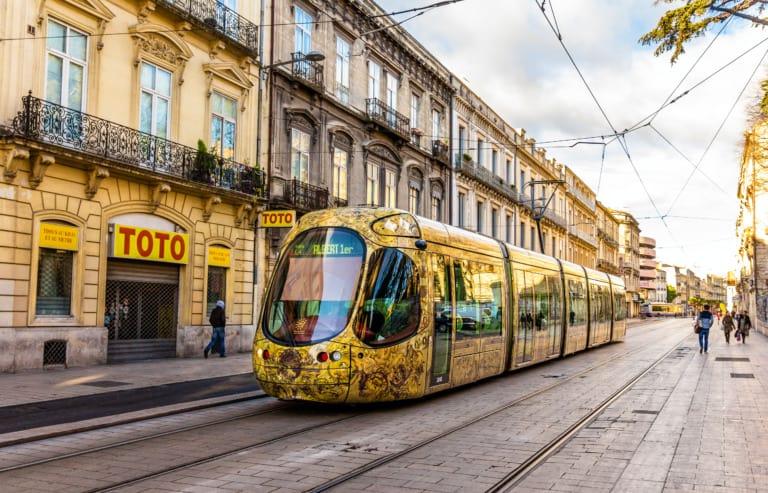 21 lugares que ver en Montpellier 15