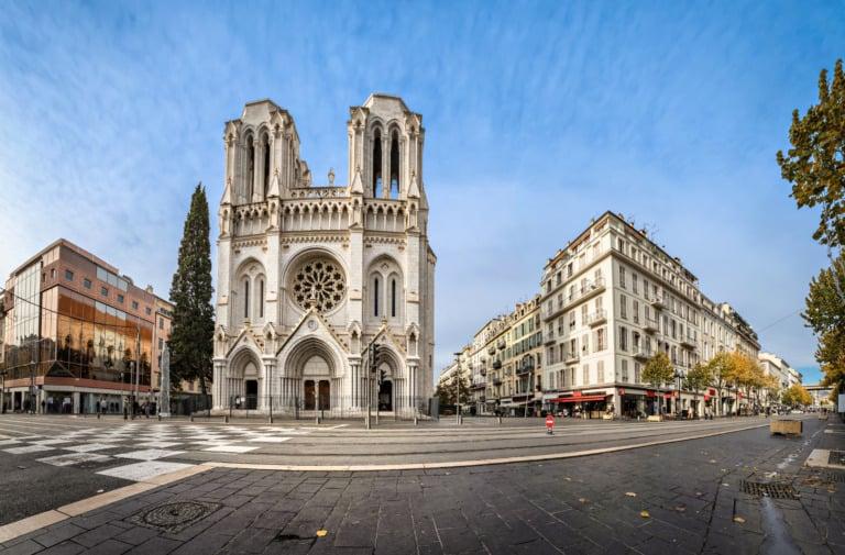 10 lugares que ver en Niza 6