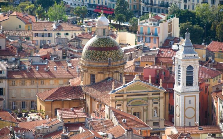 10 lugares que ver en Niza 10