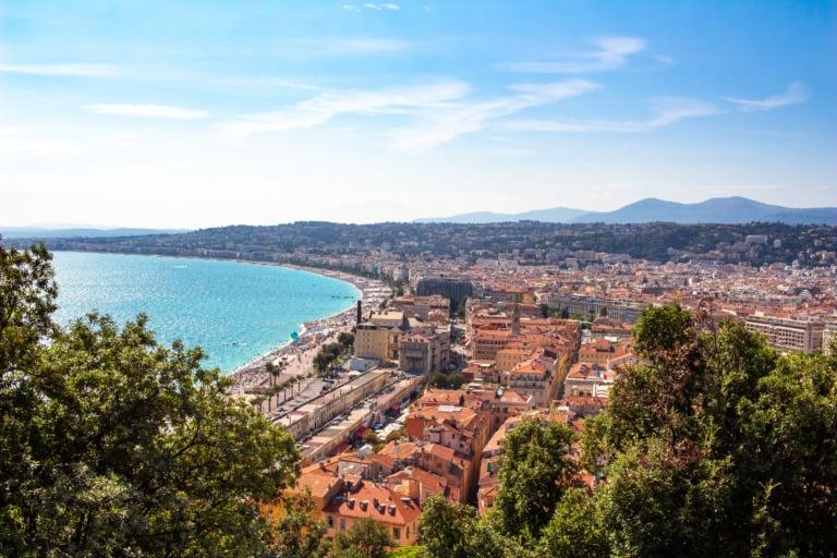 10 lugares que ver en Niza 2