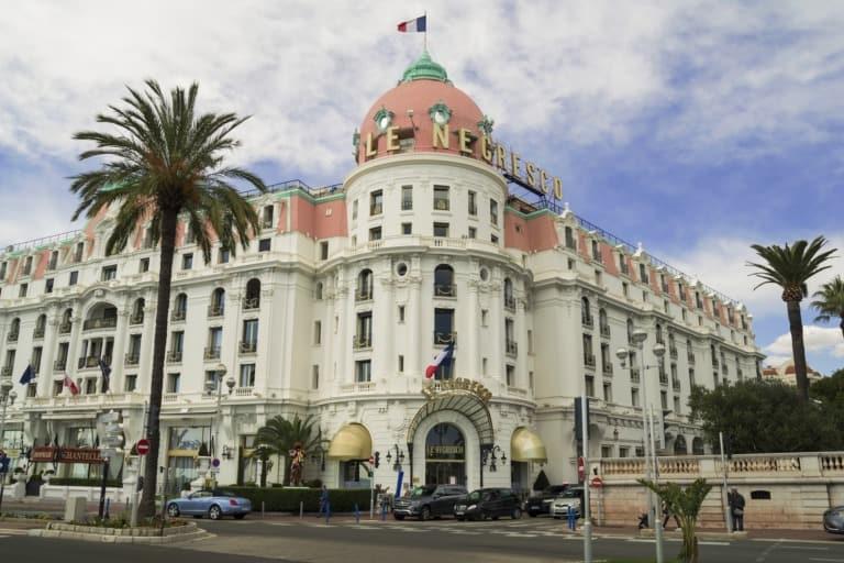 10 lugares que ver en Niza 7