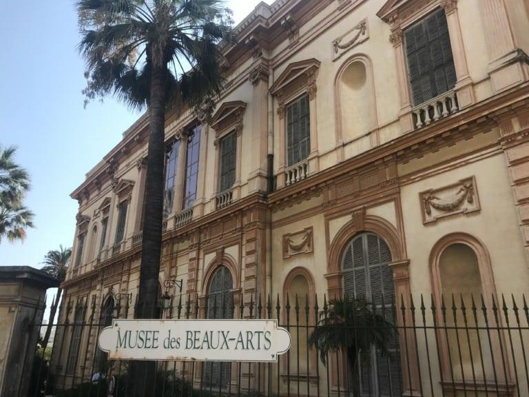 10 lugares que ver en Niza 8