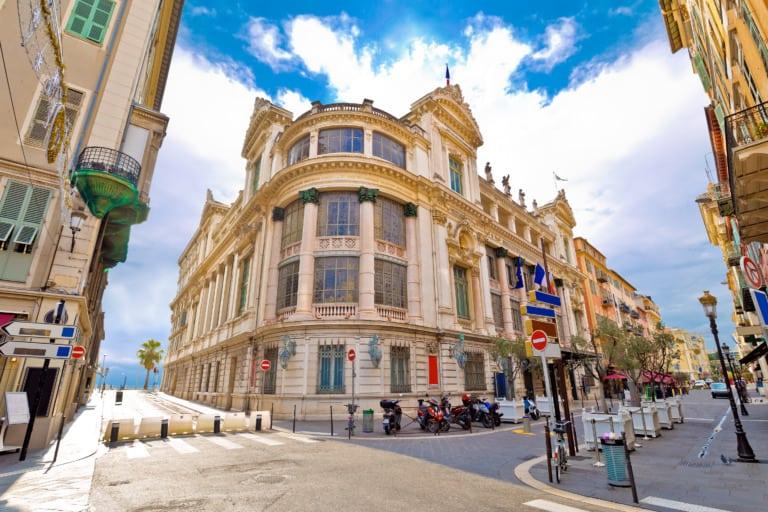 10 lugares que ver en Niza 5