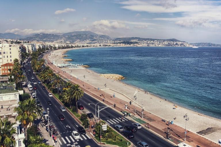 10 lugares que ver en Niza 1