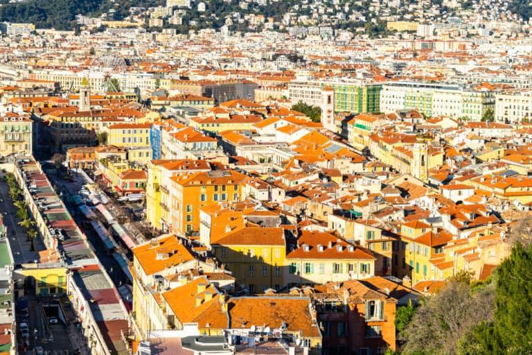 10 lugares que ver en Niza 3
