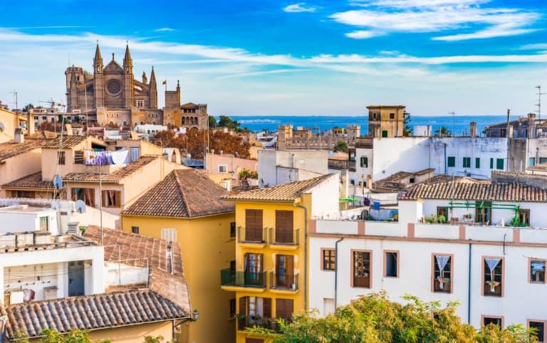 14 lugares que ver en Palma de Mallorca 7