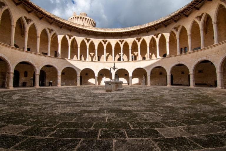 14 lugares que ver en Palma de Mallorca 10