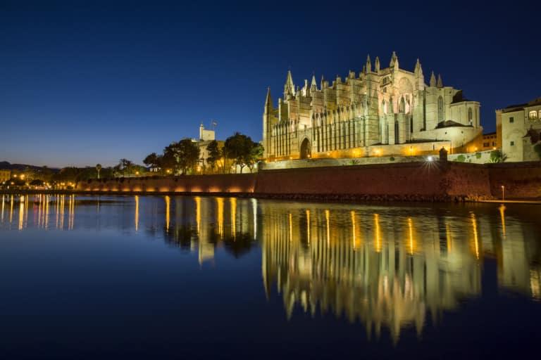 14 lugares que ver en Palma de Mallorca 1