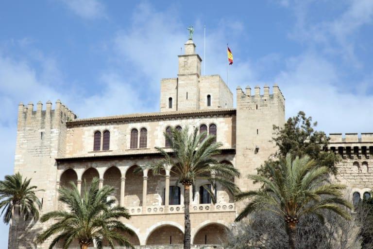 14 lugares que ver en Palma de Mallorca 2