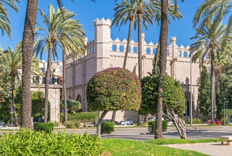14 lugares que ver en Palma de Mallorca 5
