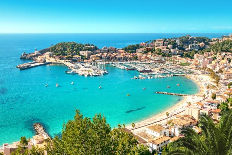 14 lugares que ver en Palma de Mallorca 6