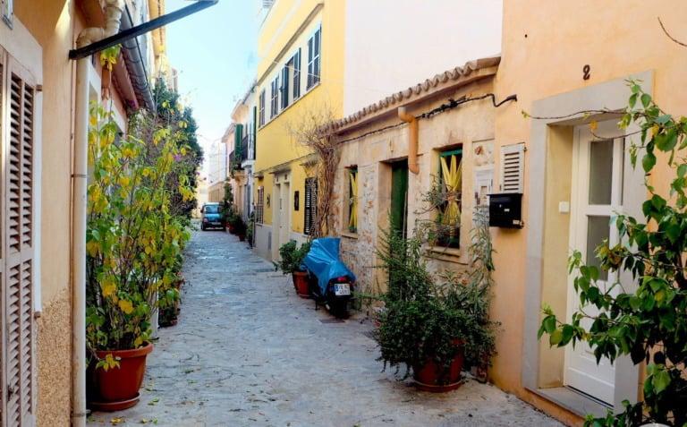 14 lugares que ver en Palma de Mallorca 8