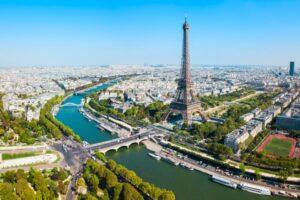 22 lugares que ver en París 6