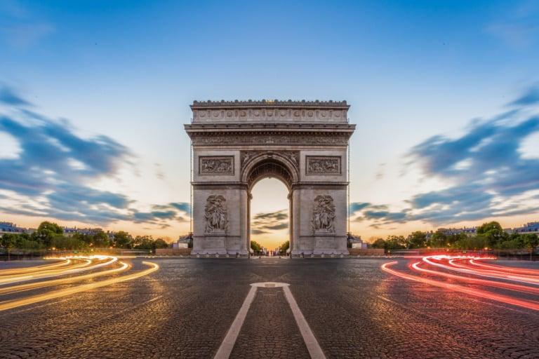 22 lugares que ver en París 2