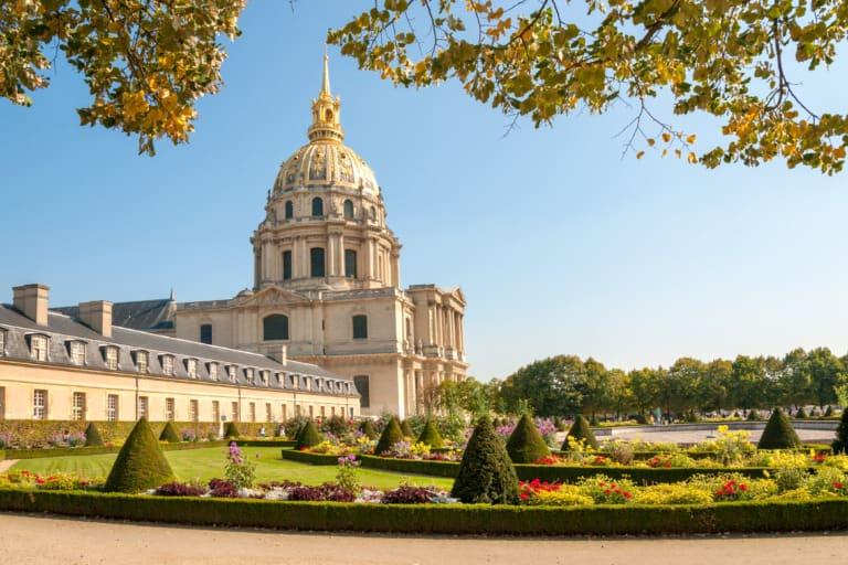 22 lugares que ver en París 14