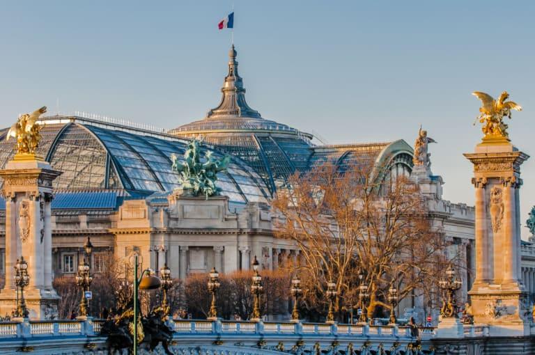 22 lugares que ver en París 7