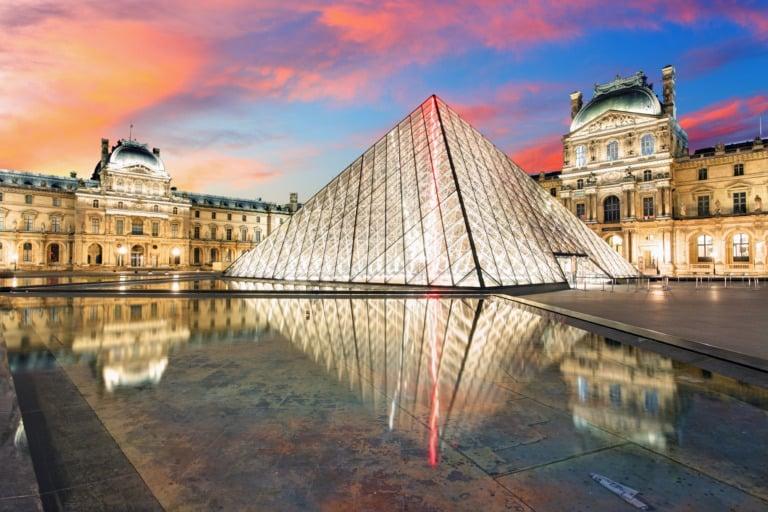 22 lugares que ver en París 8