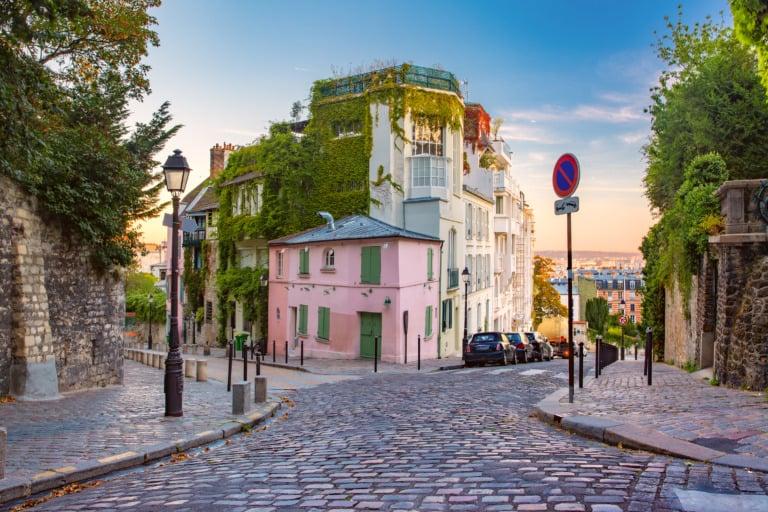 22 lugares que ver en París 21