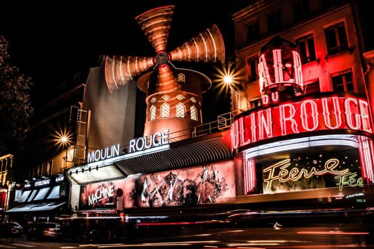 22 lugares que ver en París 20