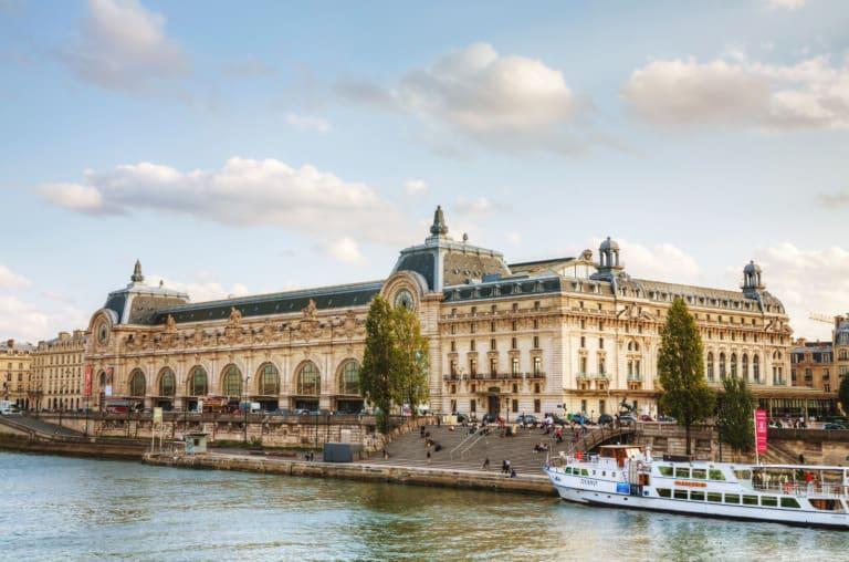 22 lugares que ver en París 10