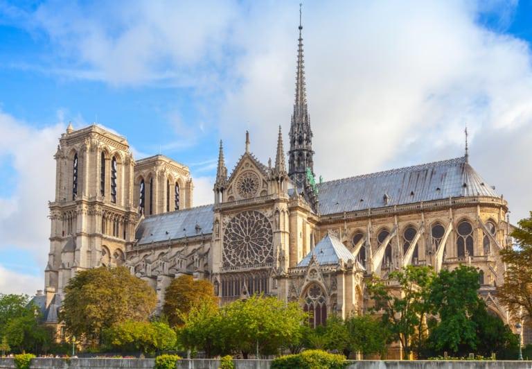 22 lugares que ver en París 12