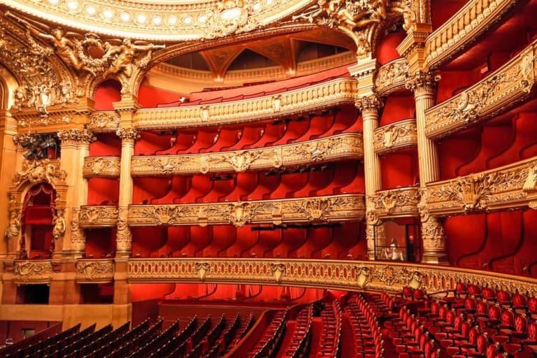 22 lugares que ver en París 3