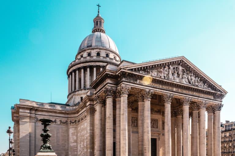 22 lugares que ver en París 15
