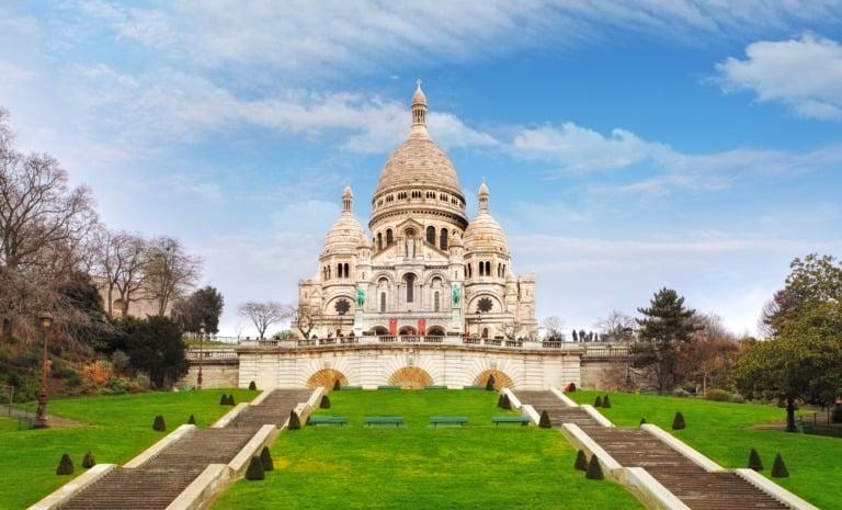 22 lugares que ver en París 13