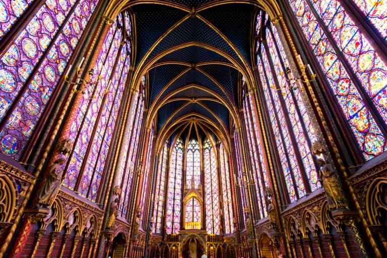 22 lugares que ver en París 16