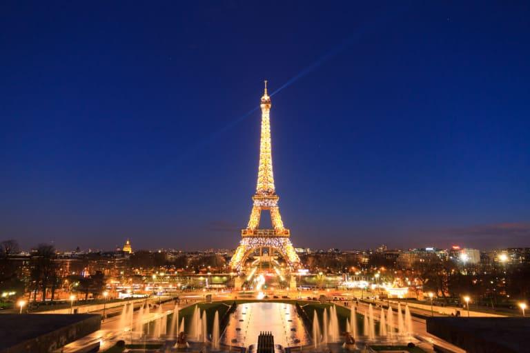 22 lugares que ver en París 1
