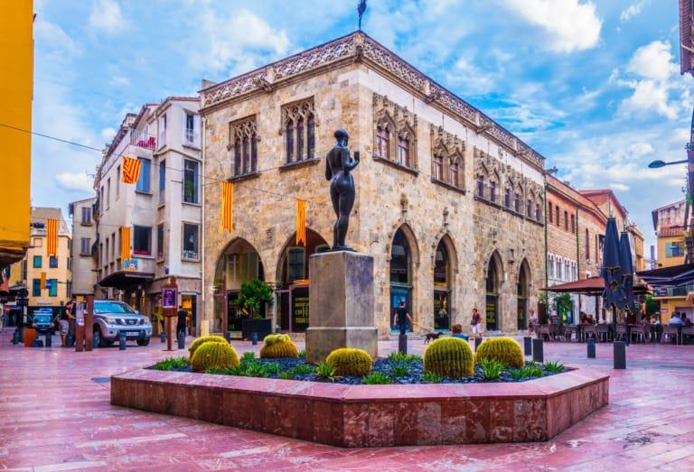 8 lugares que ver en Perpignan 2