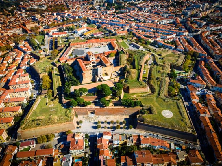8 lugares que ver en Perpignan 1