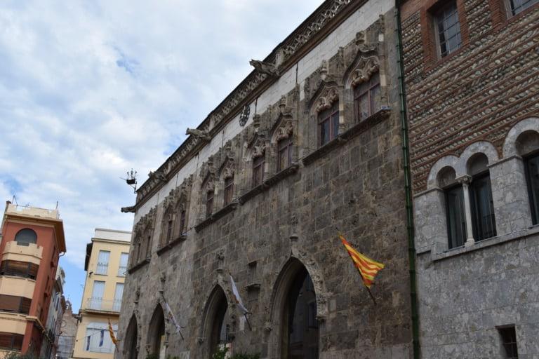 8 lugares que ver en Perpignan 4