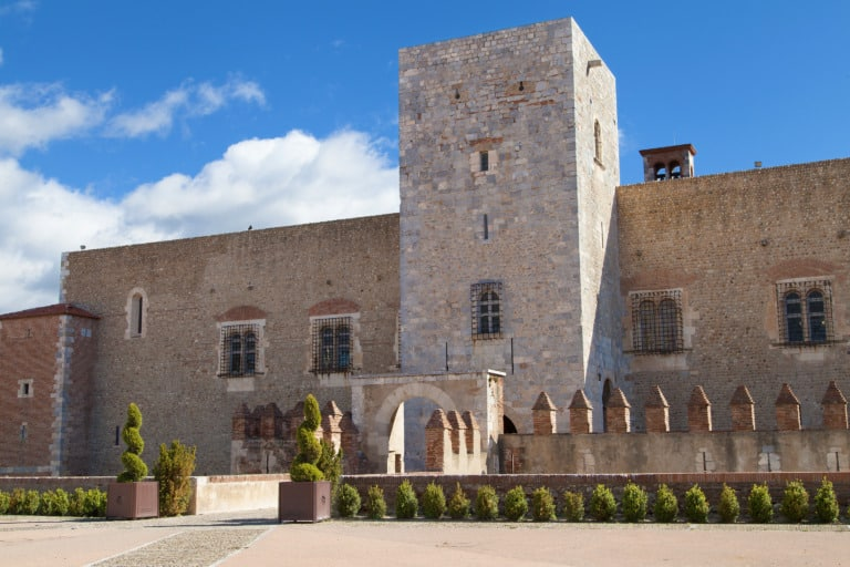 8 lugares que ver en Perpignan 5