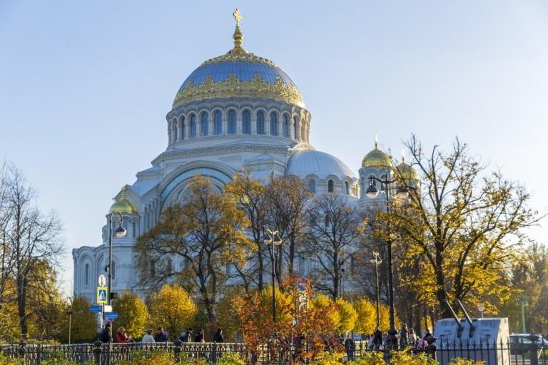 20 lugares que ver en San Petersburgo 9