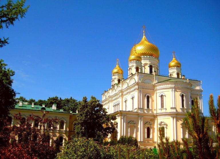 20 lugares que ver en San Petersburgo 1