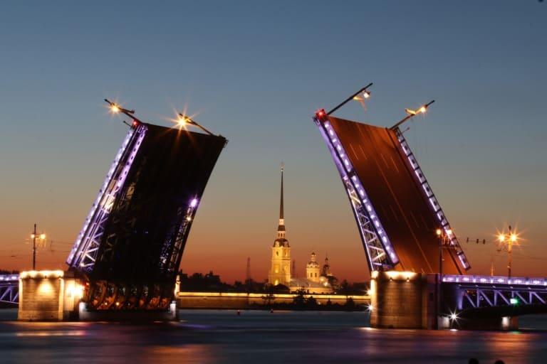 20 lugares que ver en San Petersburgo 10