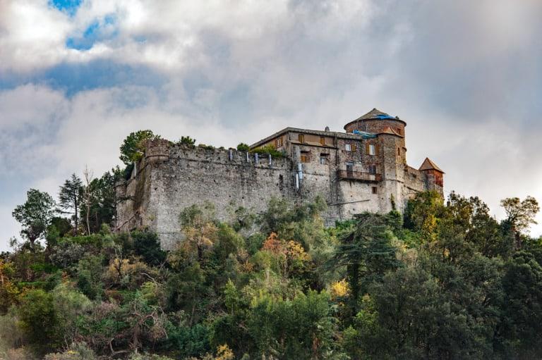 17 lugares que ver en Portofino 2