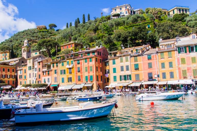 17 lugares que ver en Portofino 7