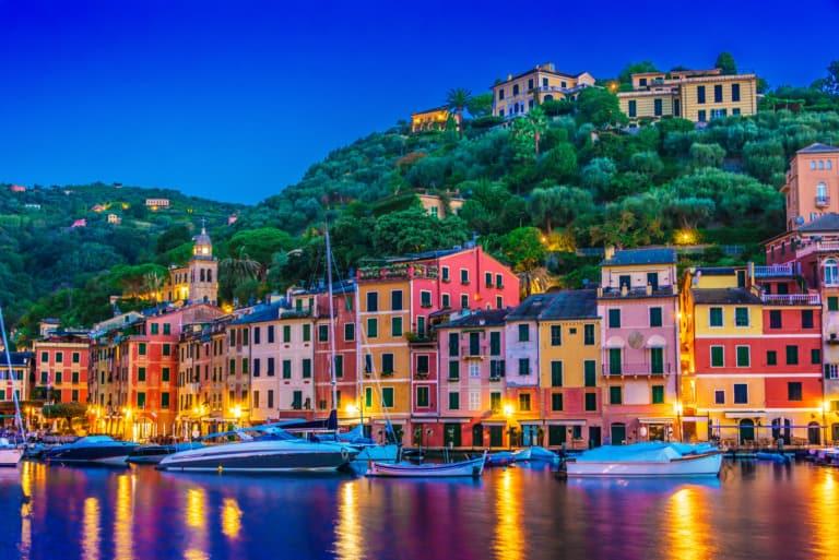 17 lugares que ver en Portofino 1