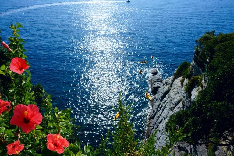 17 lugares que ver en Portofino 11