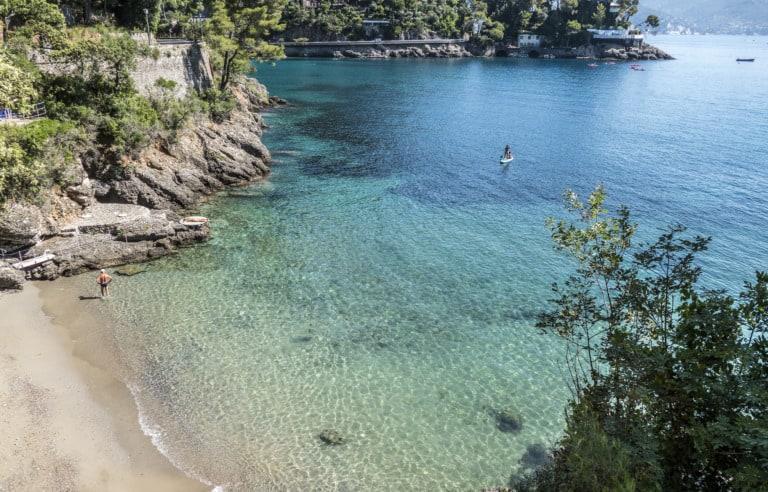 17 lugares que ver en Portofino 9