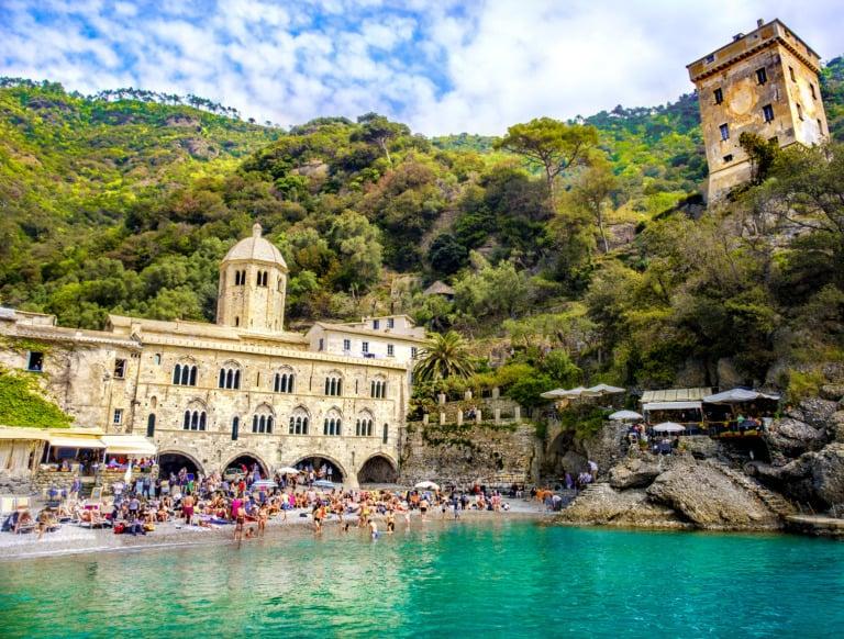 17 lugares que ver en Portofino 10