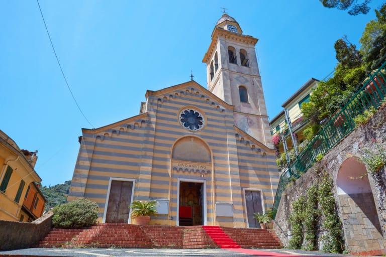 17 lugares que ver en Portofino 3