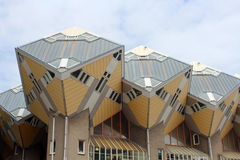 25 lugares que ver en Rotterdam 3