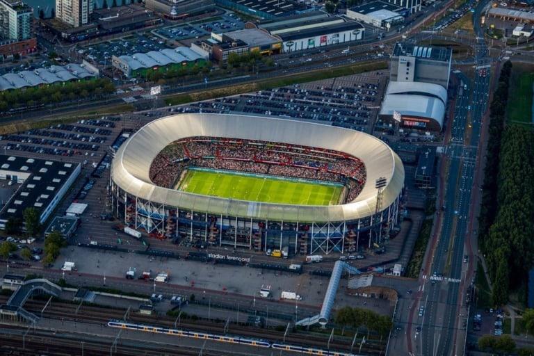25 lugares que ver en Rotterdam 8