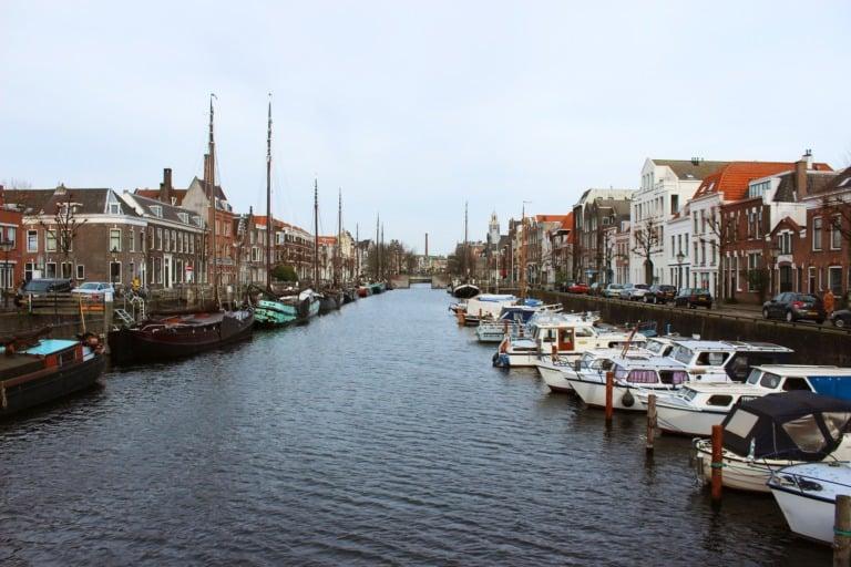 25 lugares que ver en Rotterdam 21
